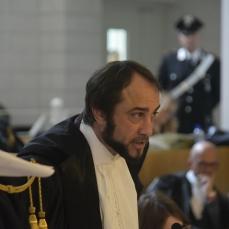 Processo Viky Viky, omicidio Cantamessa Arringa difensiva avvocato Bonomo Benedetto